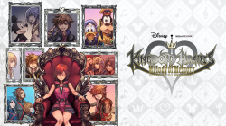 KINGDOM HEARTS Melody of Memory - Ключ для Xbox}