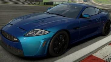 """Shift 2: Unleashed """"Jaguar XKR-S (2012)"""""""