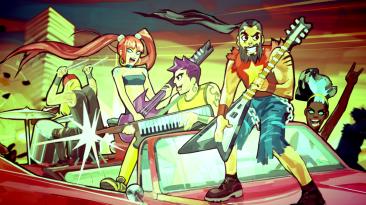 Самые крутые рок и метал гимны видеоигр - часть 2