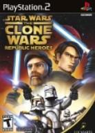 Star Wars: The Clone Wars - Republic Heroes
