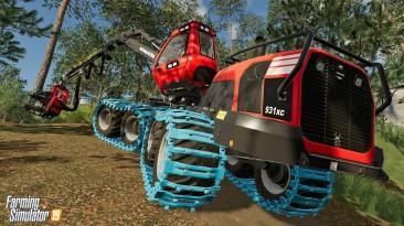Оценки Farming Simulator 19