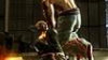 Tekken 6 получит свой первый патч уже сегодня