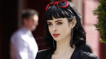 Кристен Риттер получила роль в триллере об убийстве топором