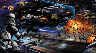 """Почему оригинальный Battlefront II набирает """"онлайн"""" и кому это выгодно?"""