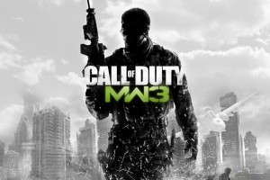 Call of Duty: Modern Warfare 3 - Steam-ключ