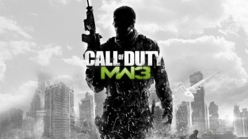 Call of Duty: Modern Warfare 3 - Steam-ключ