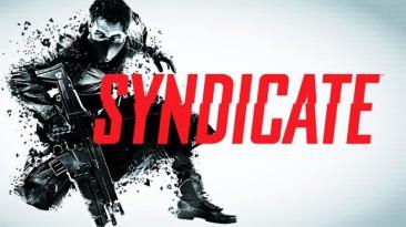 Syndicate (2012): Трейнер/Trainer (+7) [1.0] {Grom-Skynet}