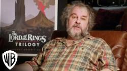 """Питер Джексон рассказал о том, как трилогии """"Властелин колец"""" и """"Хоббит"""" были преобразованы в 4K"""