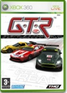 GTR: FIA Racing Simulation