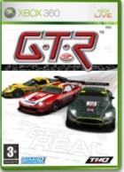 GTR: FIA Racing Simulation