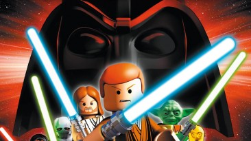 LEGO Star Wars: The Complete Saga Русификатор (текст)