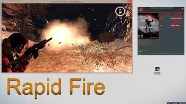 Rise of the Tomb Raider: Трейнер/Trainer (+6) [Update: 30.09.2016] {FutureX}