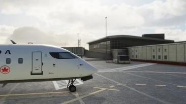 Аэропорты Большой Монктон, Ла-Корунья, Секиу и Айерс-Рок сияют в новых трейлерах Microsoft Flight Simulator