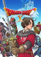 Dragon Quest 10