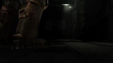 Dead Space: Таблица для Cheat Engine (Свободная камера) [Latest Steam] {jim2point0}