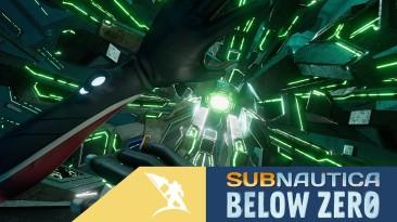 """Видео обновления Subnautica: Below Zero демонстрирует полностью озвученную и полную историю"""""""
