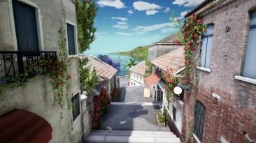 Парочка новых геймплейных роликов AQP City