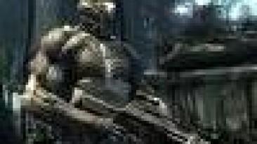У Crysis 2 появился сайт