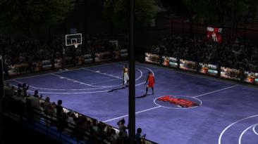 NBA 2K14 ''Blacktop 2K17''
