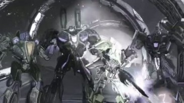 """Transformers: War for Cybertron """"Multiplayer Overview"""""""