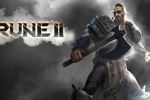 Rune 2 - EGS-ключ