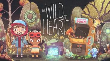 Дикие сердцем: названа дата релиза The Wild at Heart