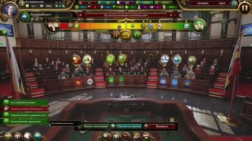 Urban Empire: Обзор игры и рецензия - Лёша играет