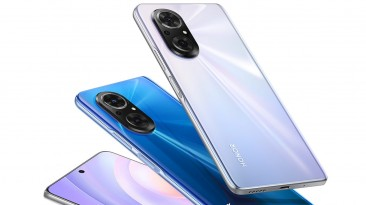 Honor представила смартфон Honor 50 SE за 375 долларов