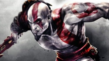 "God of War 3 ""тема для PS3"""