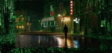 """""""Следуй за белым кроликом"""" - Представлен первый трейлер """"Матрицы 4"""""""