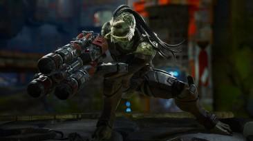 Открыты российские серверы Unreal Tournament