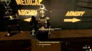 Прохождение E.Y.E Divine Cybermancy: Часть 2