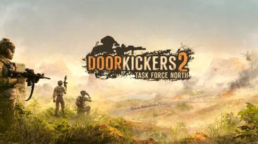 В стратегии Door Kickers 2: Task Force North появился стелс и пять новых карт