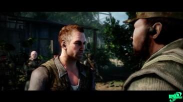 Battlefield: Bad Company 2 - Все катсцены
