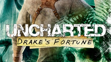 "Uncharted: Drake's Fortune ""тема для PS3"""
