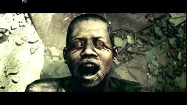 Capcom обвиняют в халтурном портировании Resident Evil 5