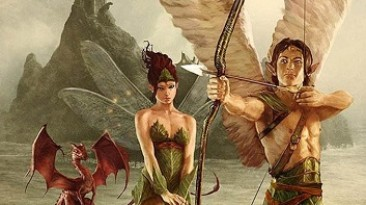 Русификатор Faery: Legends of Avalon [Текст]