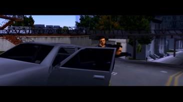 Трейлер GTA 3 в честь десятилетия игры