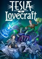 Tesla vs Lovecraft
