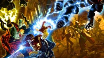 "Legacy of Kain Defiance ""Озвучка видео сцен- звук для видеороликов"""