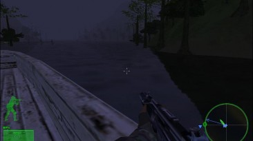 Delta Force: Black Hawk Down-Team Sabre. Под властью денег