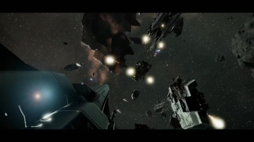 На Nintendo Switch анонсирована Battlestar Galactica Deadlock