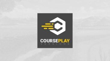 "Farming Simulator 19 ""CoursePlay SIX 6.02.00005"""