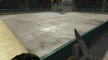 "Battlefield 2 ""Карта - Knife Club Project"""