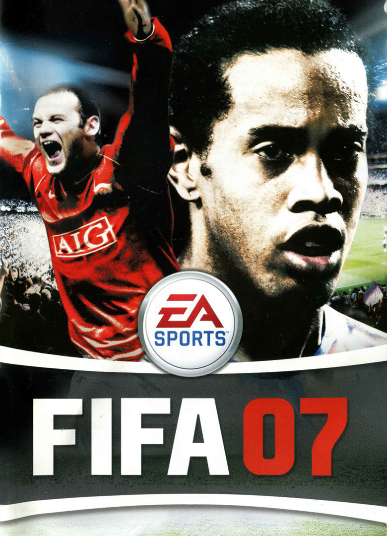 fifa 2007 патч кричалки: