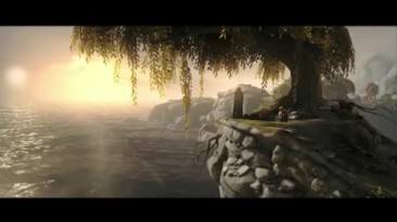 """Brothers: A Tale of Two Sons """"Релизный трейлер"""""""