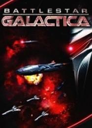 Обложка игры Battlestar Galactica