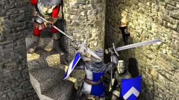 Stronghold 2 выходит в онлайн