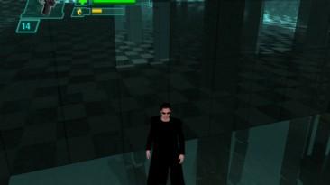 """Matrix """"Black Costum for Neo v2"""""""