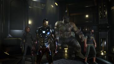 Бета-патч Marvel's Avengers исправляет заикание и другие распространенные проблемы для игроков